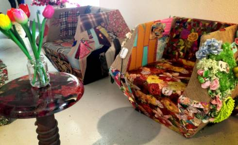 Five Places To Find Cool Furniture In Beirut
