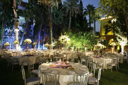 A Guide To Wedding Venues In Lebanon Beirut Beirut City Guide